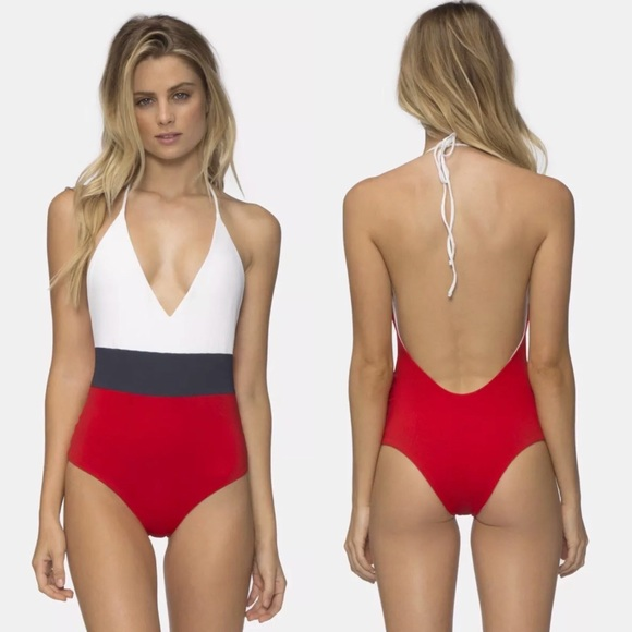 0209a79470 Tavik Swim | Nwt Chase Colorblock One Piece Suit | Poshmark